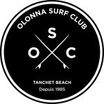 "OLONNA SURF """"SCHOOL"""" CLUB"